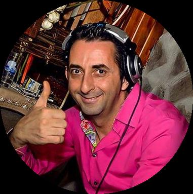 Стойчо Стойчев - сватбен DJ